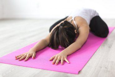 「姿勢」と「呼吸」の関係